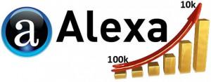 alexa rankings