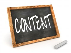 Is Content Important to Make Money Online?