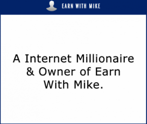 EarnwithMikeReview