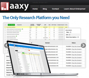 Jaaxy-Instant-Keyword-Research-Tool