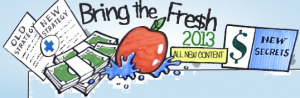 bring-the-fresh-review-2013