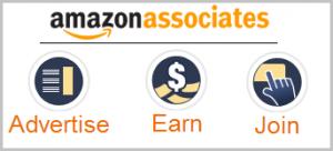 earn money from amazon