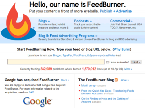 feedburner-homepage