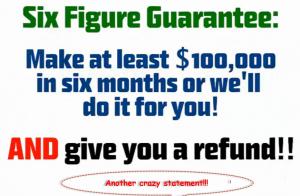 full money system false promise