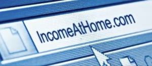 income at home