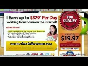 income solution