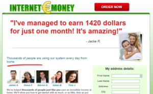 online salary solution