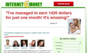 online salary solution