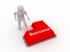 How to be Successful Online -18 Simple Steps