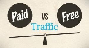 traffic vs