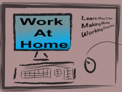 Work From Home Opportunities. Can You Really Make Money From Home?