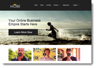 My Online Business Empire – is it Worth Your Attention? (MOBE)