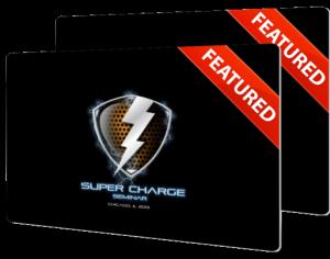 super charge seminar