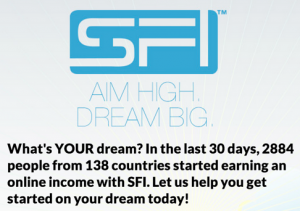 SFI Dream