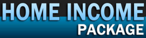at home income logo