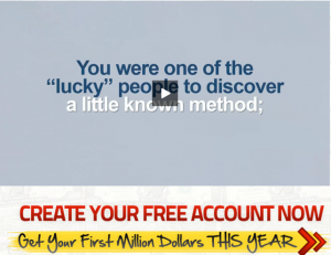 cool system to make your first million