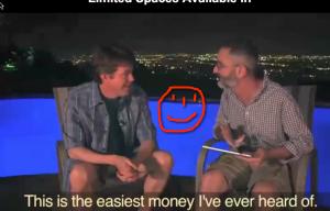 easy money with emobile code