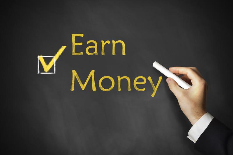 How to Start Making Money Online
