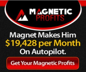 magnetic-profits monthly earning