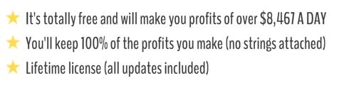 make money with 30daychange