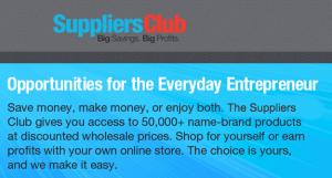suppliers club main