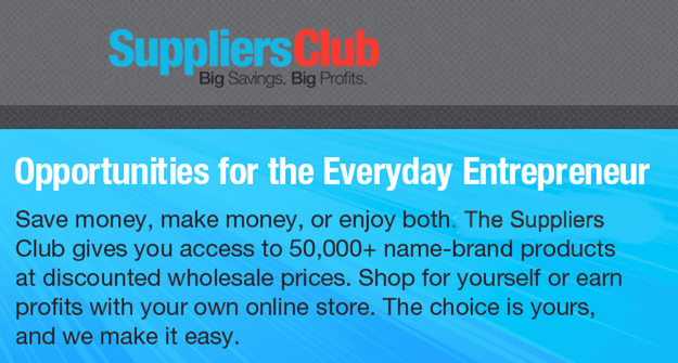 Suppliers Club Review – Many Complaints and No Free Trial