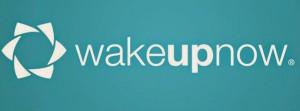 wakeup logo