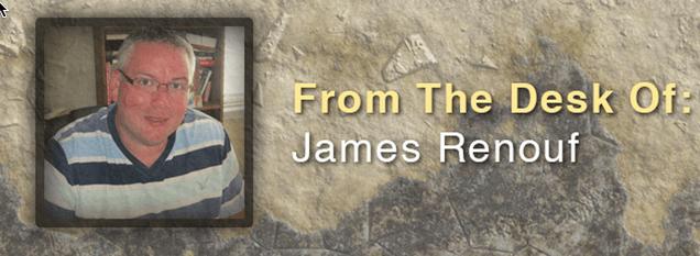James-Renouf