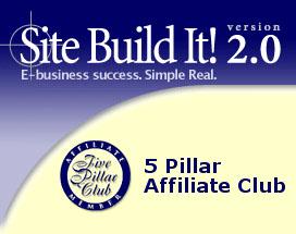 SiteSell Affiliate