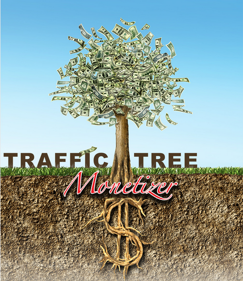 Traffic Tree Monetizer Review – Traffic Tree Monetizer is not a Good Option for Monetization at all
