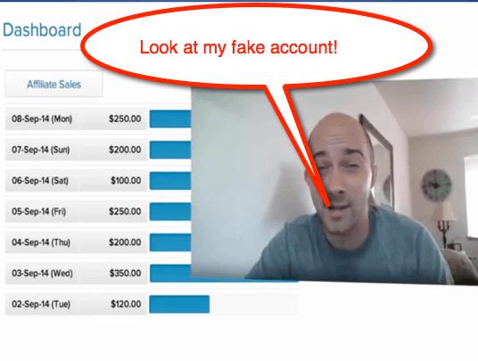 fake-account
