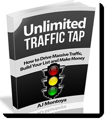 Unlimited-traffic-tap