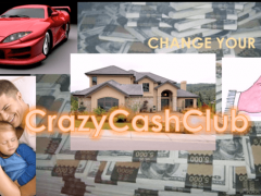 Crazy Cash Club Review – You are not going to go crazy about this program