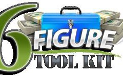 6 Figure Tool Kit – Another Useless Toolkit