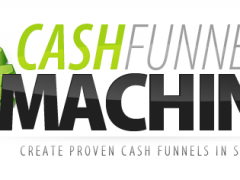 Cash Funnels Machine – Even a Monkey Can use this System