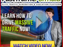 Fast Traffic Formula review – A Traffic Jam