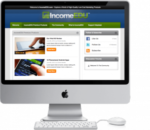 incomeEdu-system
