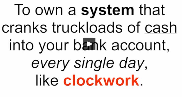 Daniels-clockwork