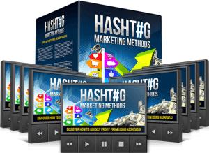 Hashtag-marketing