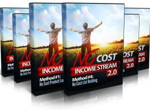 No-Cost-Income- Stream-review