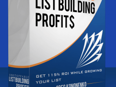 Unstoppable List Building Profits – Unstoppable list of complaints