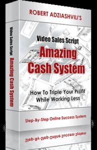 Amazing-Cash- System