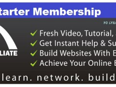 Wealthy Affiliate Info