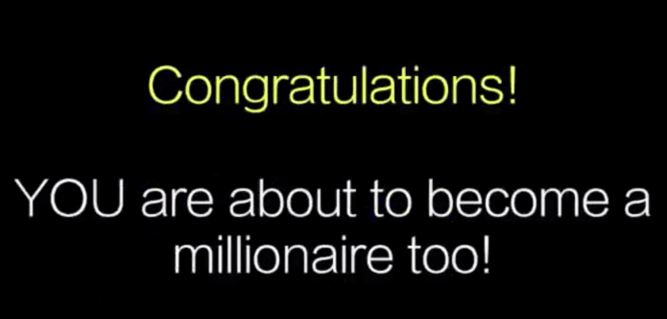 Is Millionaire Society a Scam? Act Fast Because All the Spots will be Gone Within Minutes