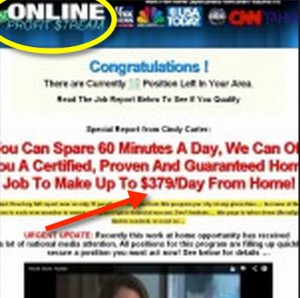 online-profit-stream-fake-site