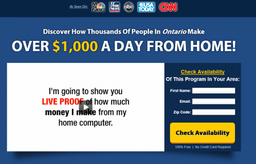 Is Work at Home Paycheck a Scam? As Partners We Can Profit Together