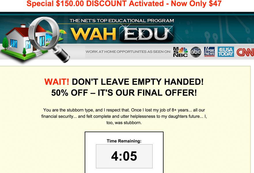 WAH-EDU-discount
