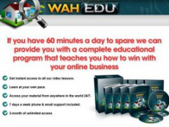 Work at Home EDU Review – There are Currently 3 Positions Left in Your City
