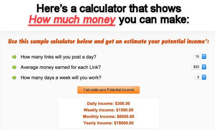 fake-earnings-calculator