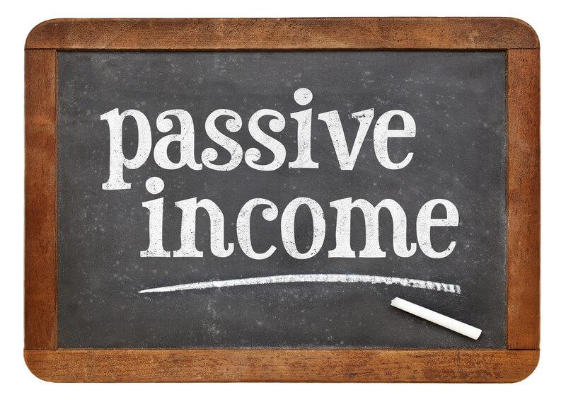 Can I Make Passive Income Online?